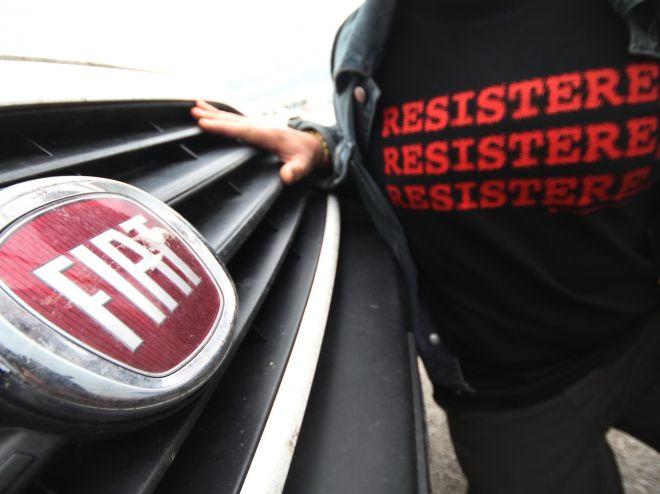 Con o senza Fiat, per il futuro della Fabbrica Italia serve una vera riforma della contrattazione