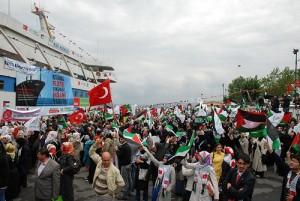 Freedom Flotilla: le trappole di Israele e il gioco della Turchia