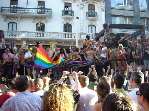 Orgoglio e pregiudizio. Al Gay Pride di Madrid gli israeliani non sono graditi