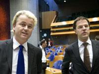 L'Olanda e il modello di una destra 'dura',  ma non confessionale