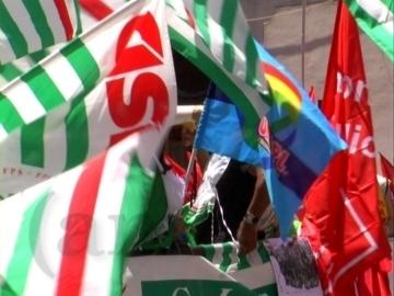 La lobby dei sindacati, decisiva e politicamente irresponsabile
