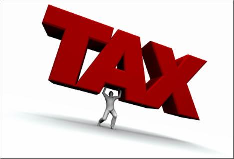 Per uscire dalla crisi ed evitare il declino: tagliare le tasse è LA priorità
