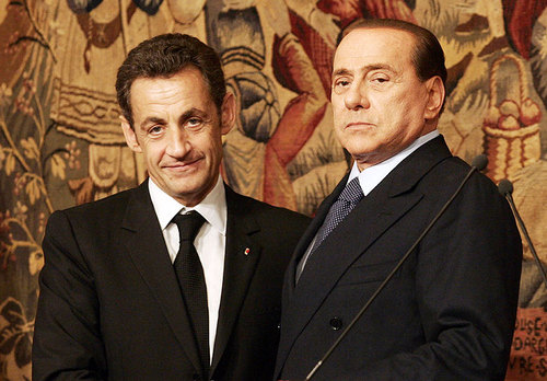 Qui Italia, anzi Francia