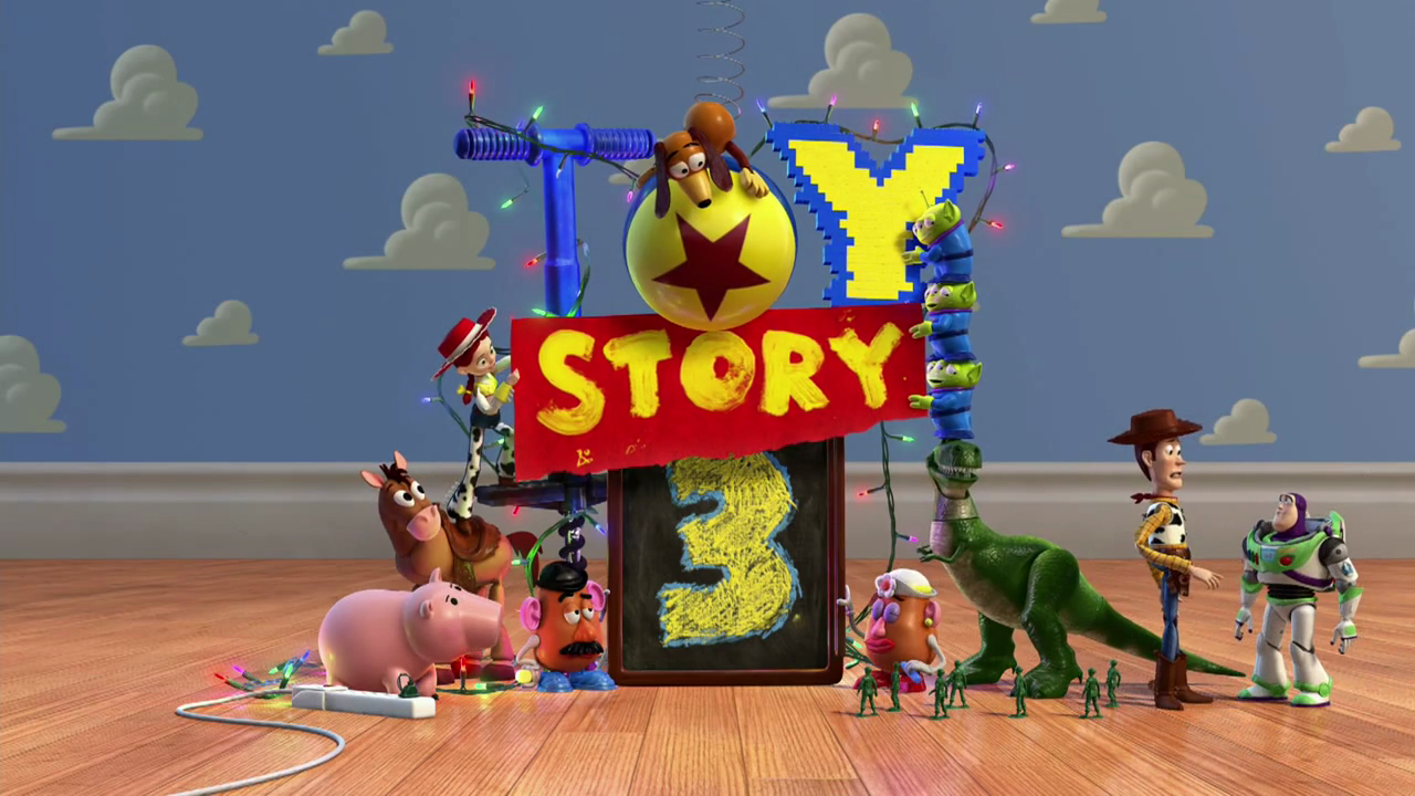 """Toy Story 3"": quando Walt Disney cita Pasolini - AUDIO"