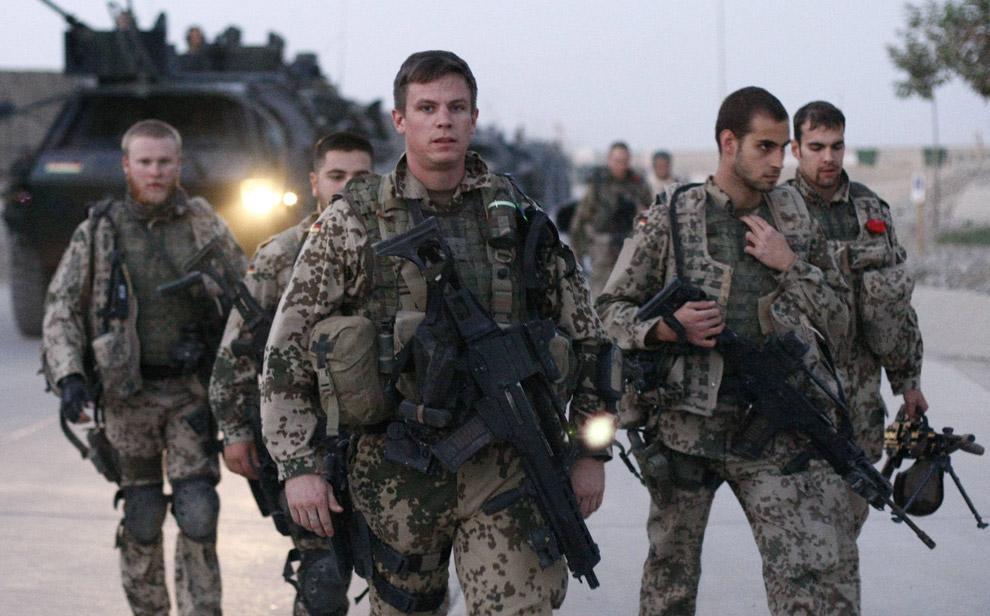 Nè Vietnam nè 'tomba degli imperi', l'Afghanistan si vince coi nervi saldi