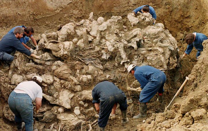A 15 anni da Srebrenica, tra genocidio e genericidio
