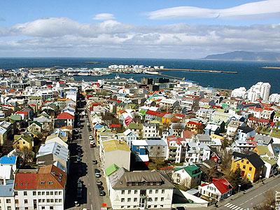 Quando la crisi e le calamità fanno bene al turismo. Cronache dall'Islanda