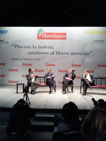 Libertiamo.it ospite di Tv Radicale - VIDEO