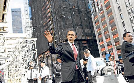 Le sventure della Virtù. Obama e il disastro politico sulla moschea a Ground Zero
