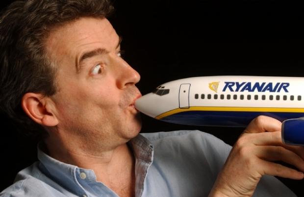 Ora anche il fisco. L'Italia e il suo tentativo di espellere Ryanair