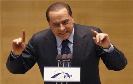 I Tea Party li facciano i contribuenti, Berlusconi abbassi le tasse