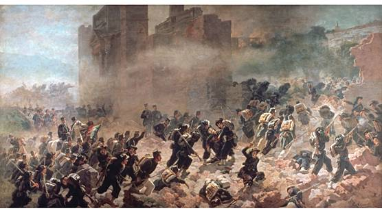 Oggi, 140 anni fa, Roma diventa italiana. E l'Italia un po' romana