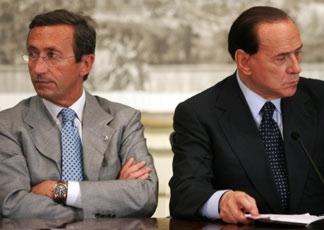 Di chi è la colpa, di Berlusconi o di Fini? Io dico: di entrambi