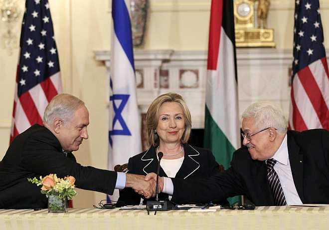 Riparte il processo di pace. Ma ormai l'Anp teme più Hamas che Israele