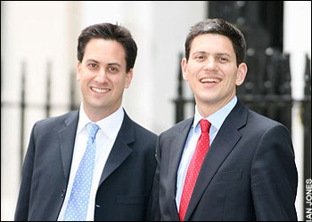 Miliband vs Miliband. Come rinasce il Labour post-blairiano