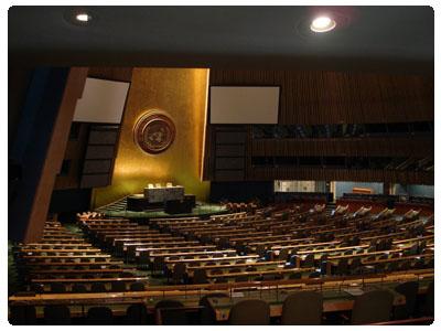 Obiettivo del Millennio: puntare su integrazione economica - VIDEO