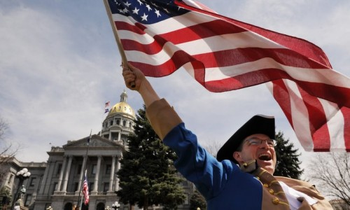Tea Party: la silenziosa ascesa dei Religious Conservatives