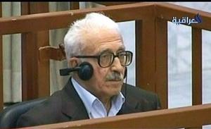 Tareq Aziz: Della Vedova contro pena di morte - AUDIO