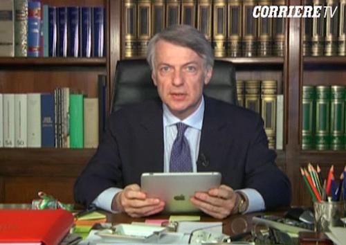 Sciopero al Corriere: più che corporativismo, è rifiuto della realtà