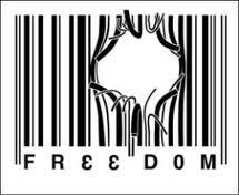 """Fini e la """"speranza degli uomini liberi"""""""