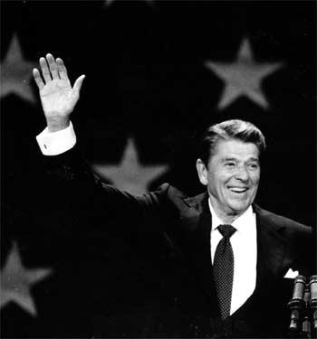 Berlusconi fa i Tea Party? Speravamo fosse un Reagan, era invece un Masaniello