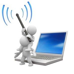 Sul wi-fi libero il Governo ha fatto un finto annuncio. Serve un emendamento