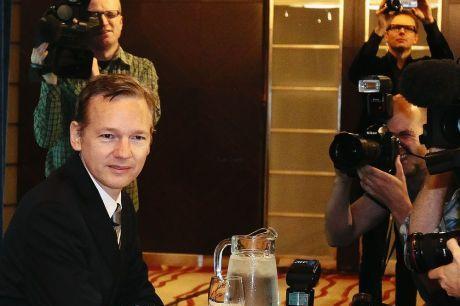 Wikileaks: non è un complotto, non è terrorismo, è (buona o cattiva) libera stampa