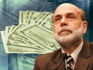 Il dittatore costituzionale (e leader maximo) Ben Bernanke