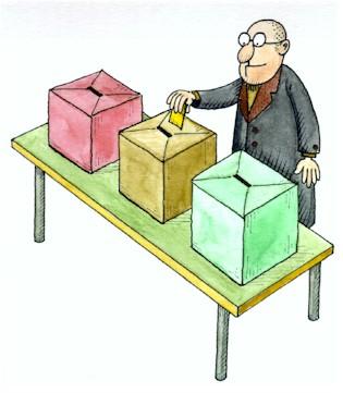 La Toscana come laboratorio per un sistema elettorale competitivo