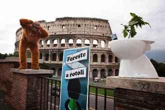Greenpeace chiama Italia: boicottate l'industria dei Paesi Emergenti