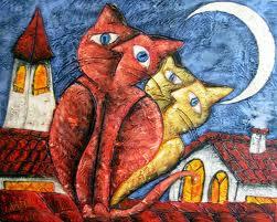 Della Vedova sul tetto come i gatti, per dialogare