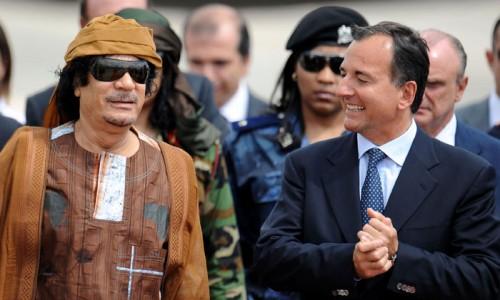 Se Sakineh arrivasse a Lampedusa, Frattini la rimanderebbe a Tripoli