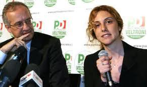 Marianna Madia, meravigliosa parlamentare stagista