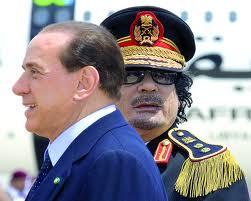 Trattato Italia-Libia, la 'versione' di Fli è scritta nella Costituzione