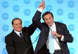 And the winner is… Gianfranco Fini (parola di Berlusconi)
