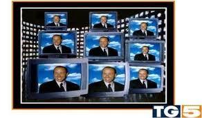 Riparte il Berlusconi-elettorale-show. Vedrete, andrà pure a Sanremo