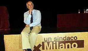 Nella campagna di Pisapia c'è una Milano vera, complessa e contradditoria