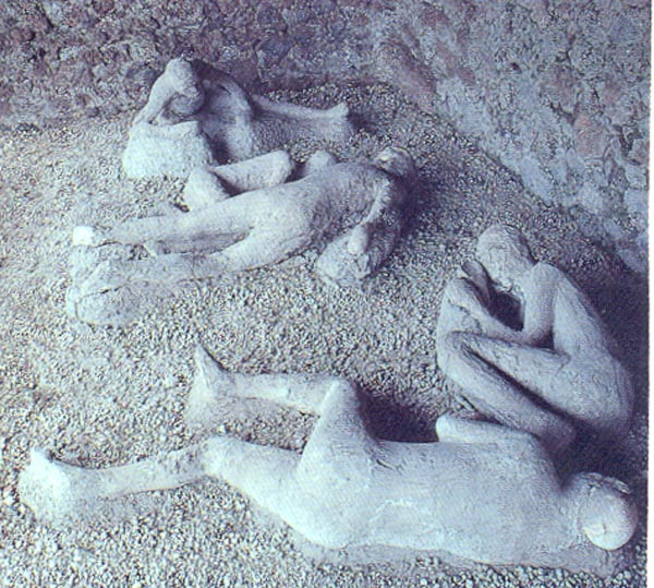 Una gestione privata per Pompei, per non lasciarla morire