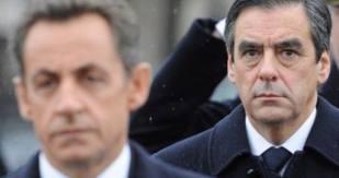 Sarkozy e il nuovo governo Fillon. Ouverture adieu