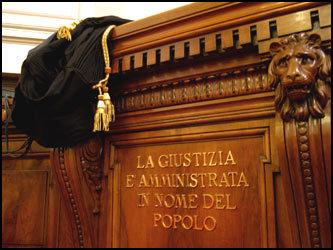Da Tortora a Calciopoli: innocenti 'giustiziati' per un sospetto