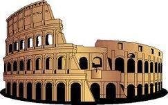 Colosseo, per il bene di tutti, sponsor privato