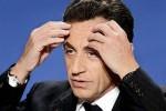Stressed-Sarkozy