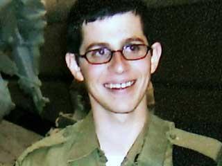 Prima tappa di pace, la liberazione di Gilad Shalit