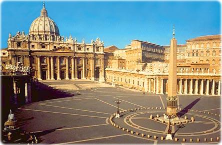 Oltre l'Ici, i veri nodi della politica ecclesiastica italiana