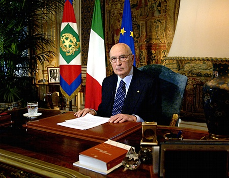 Il crocevia di Napolitano, prestatore di ultima istanza della politica italiana