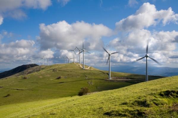 Lavoro dal vento. Nuova occupazione dalla Green economy