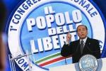 280454 Primo Congresso Nazionale de Il Popolo della Liberta_ - prima giornata