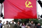 students partito comunista cinese
