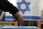 Israele_elezioni
