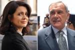 Boldrini Grasso presidenti